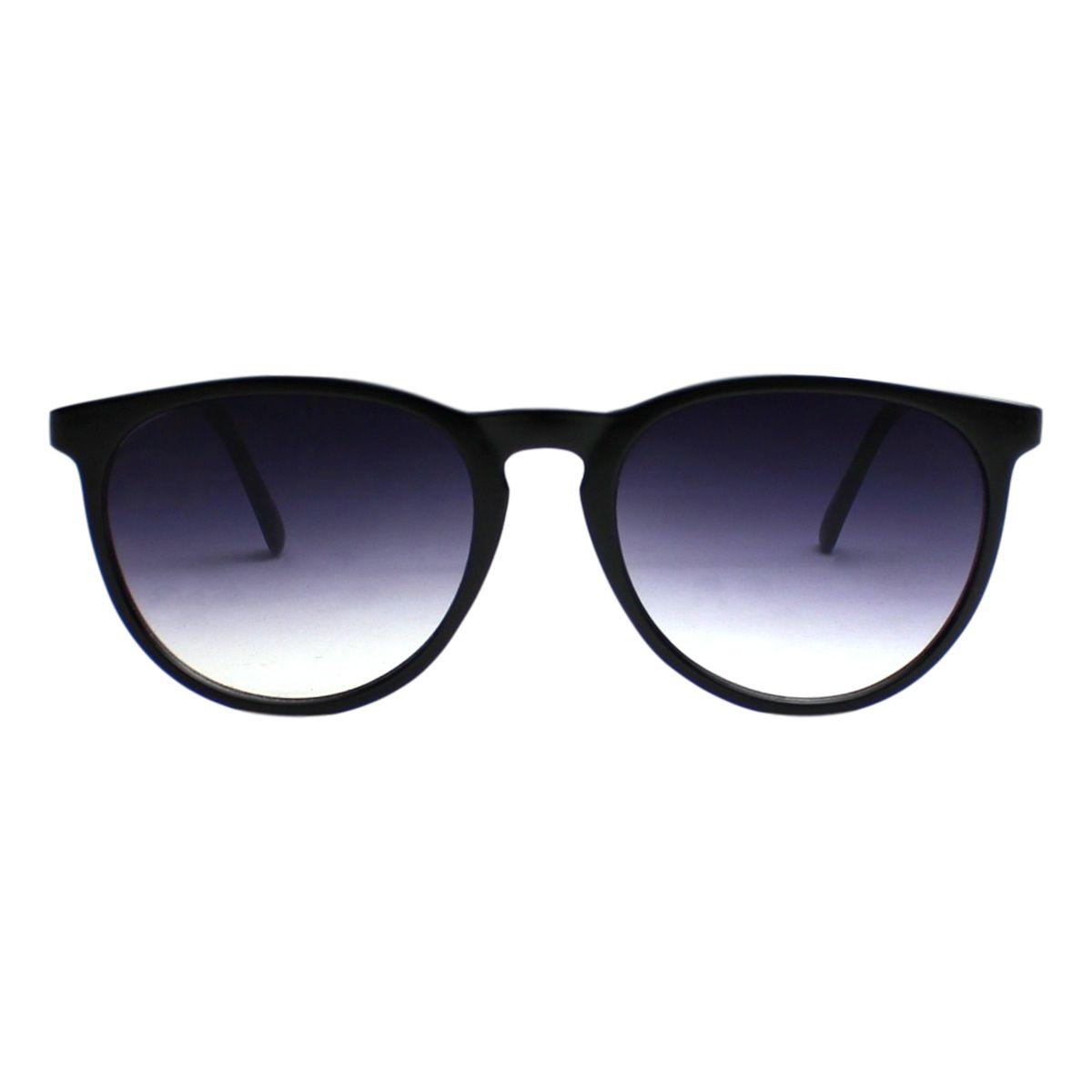 Óculos De Sol Díspar D1892 - Preto Fosco