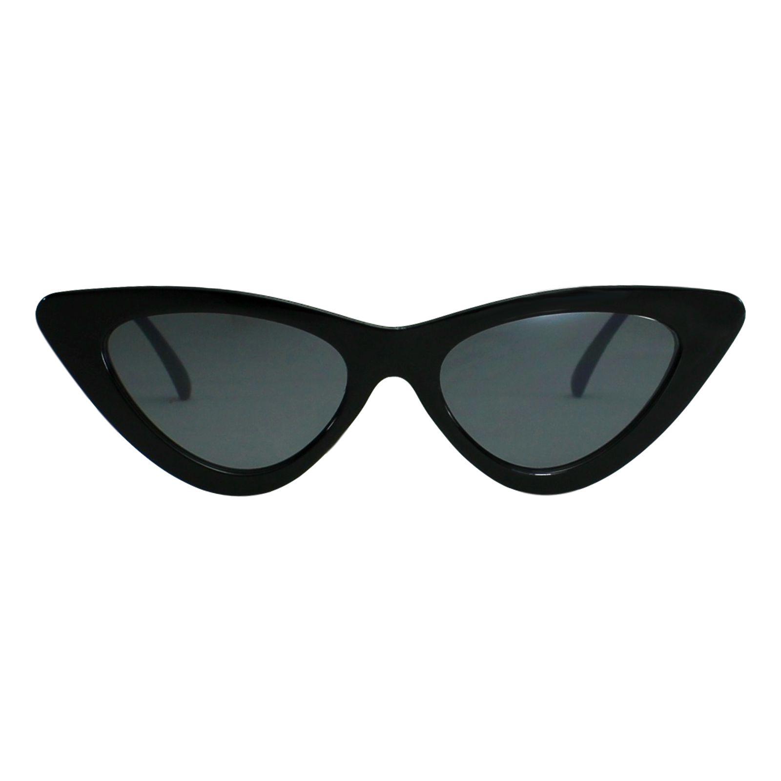 Óculos De Sol Díspar D1937 Mini - Preto