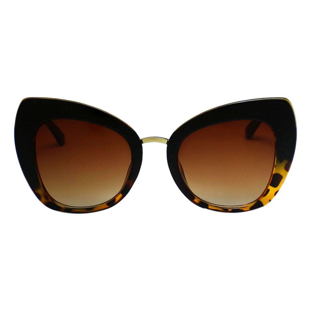 Óculos de Sol Díspar D1980 - Demi