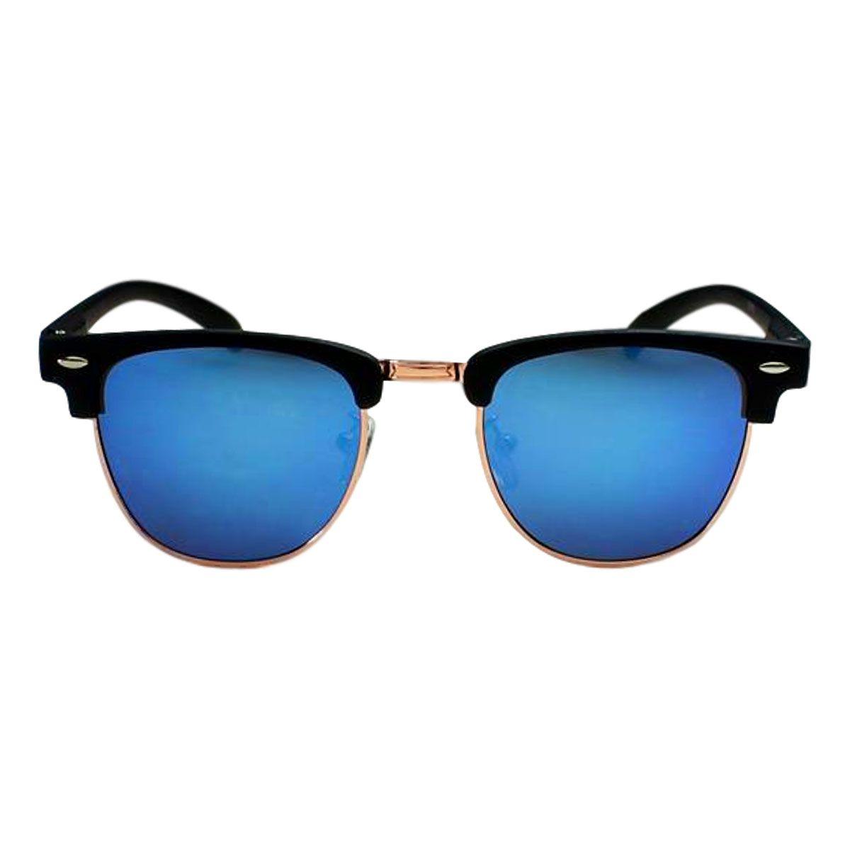 Óculos De Sol Díspar D1992 - Azul