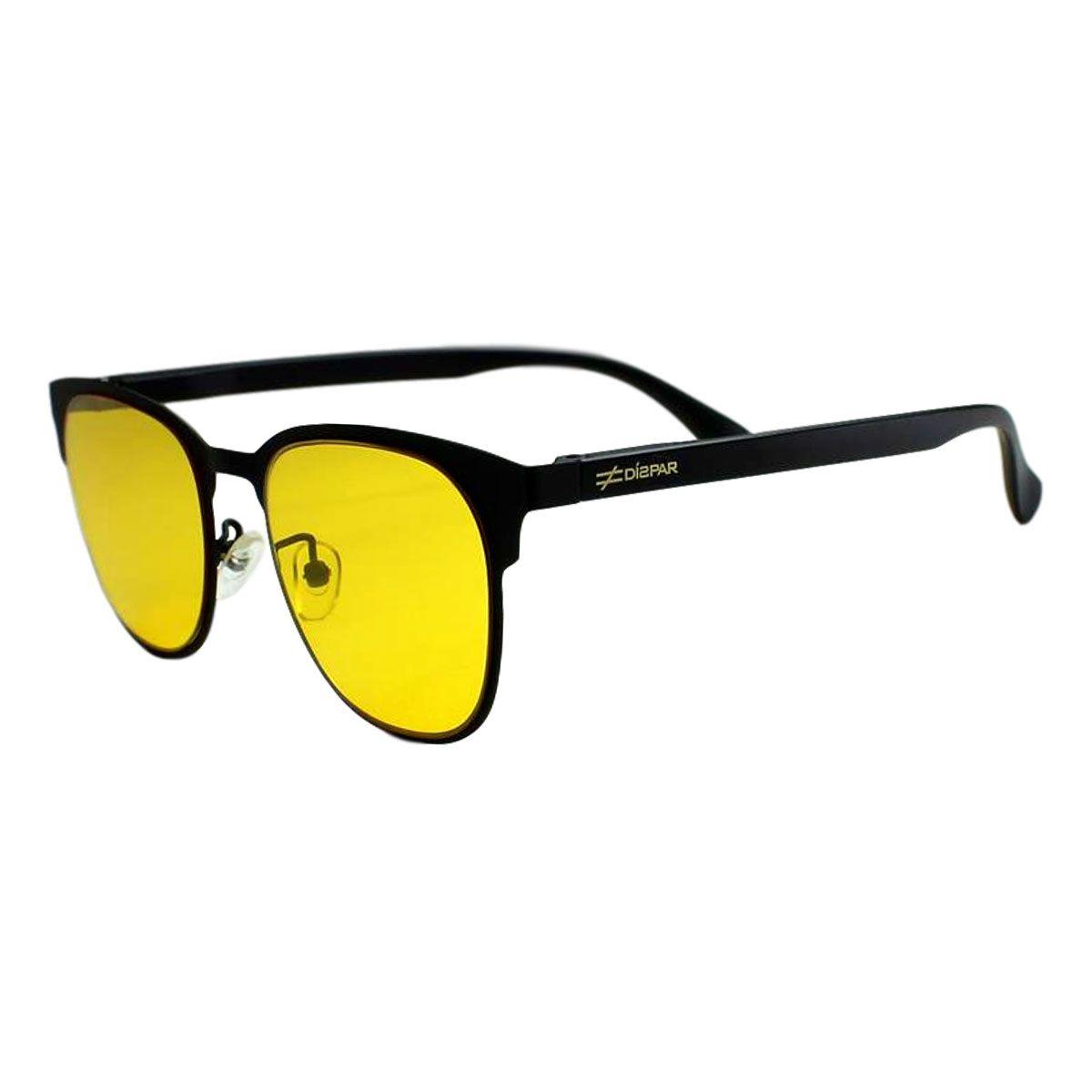 Óculos de Sol Díspar D1994 - Amarelo