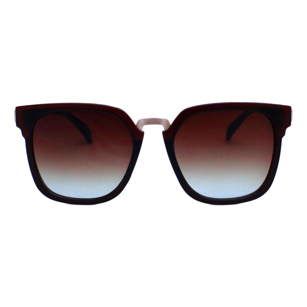 Óculos de Sol Díspar D2000 - Marrom