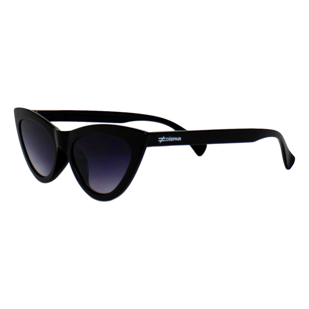 Óculos de Sol Díspar D2001 Gatinho- Preto