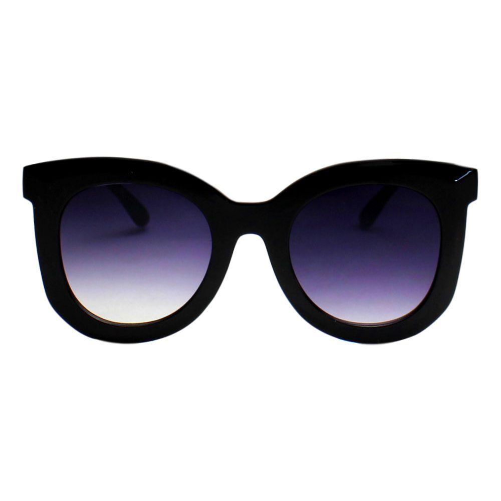 Óculos De Sol Díspar D2018 - Preto