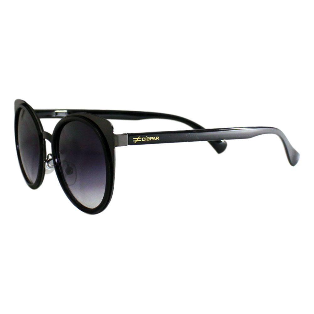 Óculos De Sol Díspar D2020 - Chumbo