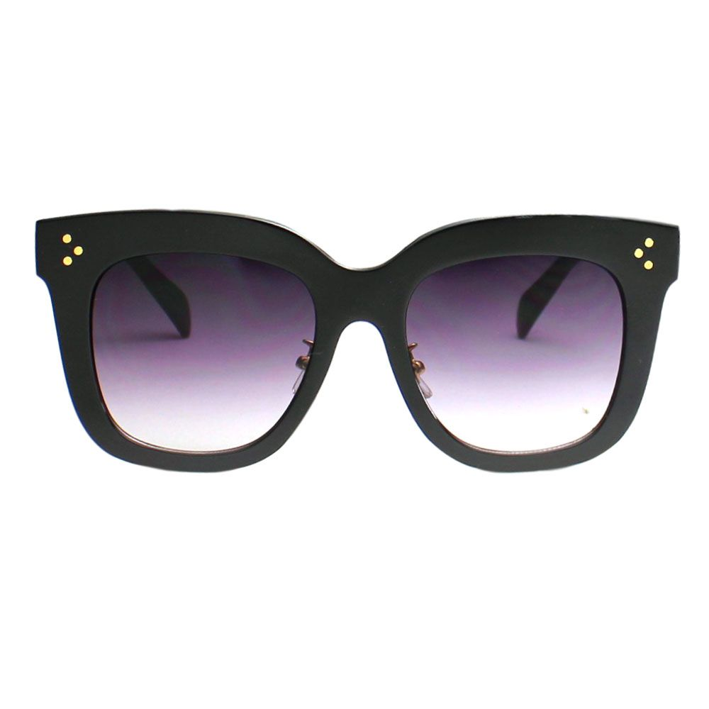 Óculos De Sol Díspar D2032 - Preto