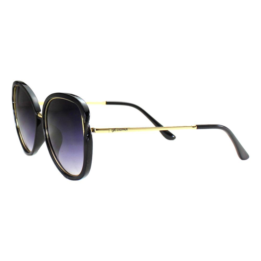 Óculos De Sol Díspar D2033 - Preto