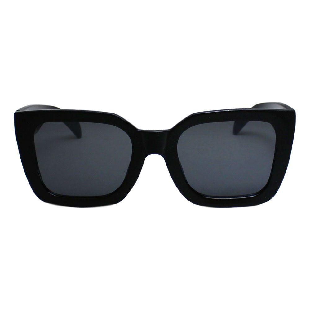 Óculos De Sol Díspar D2098 - Preto