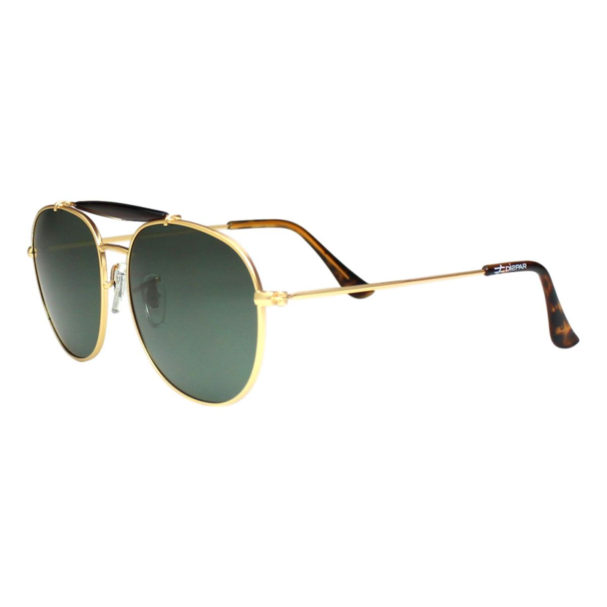 Óculos De Sol Díspar D2112 - Dourado