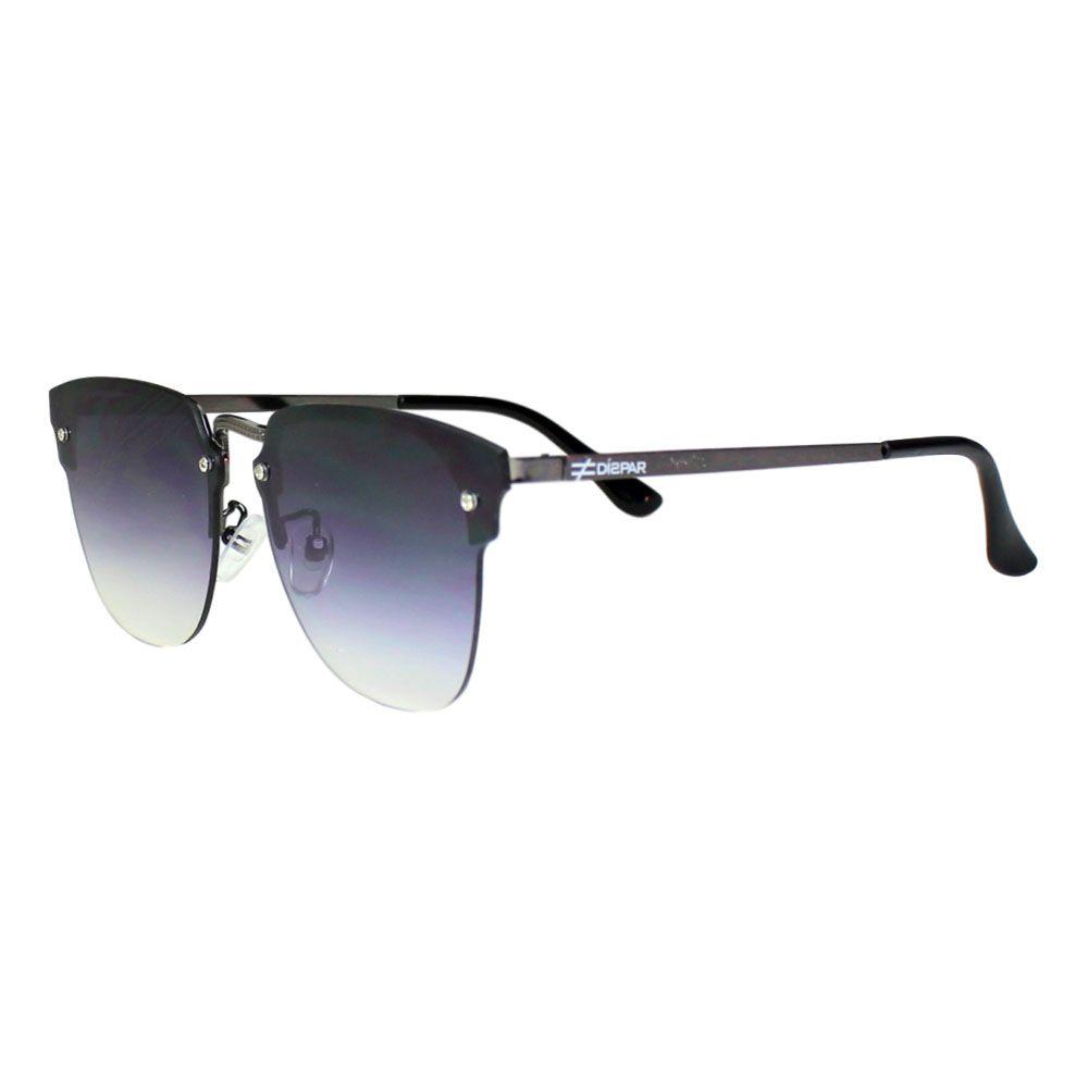 Óculos De Sol Díspar D2120 - Chumbo