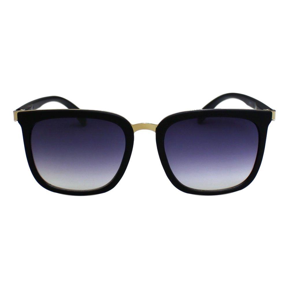 Óculos De Sol Díspar D2122 - Preto