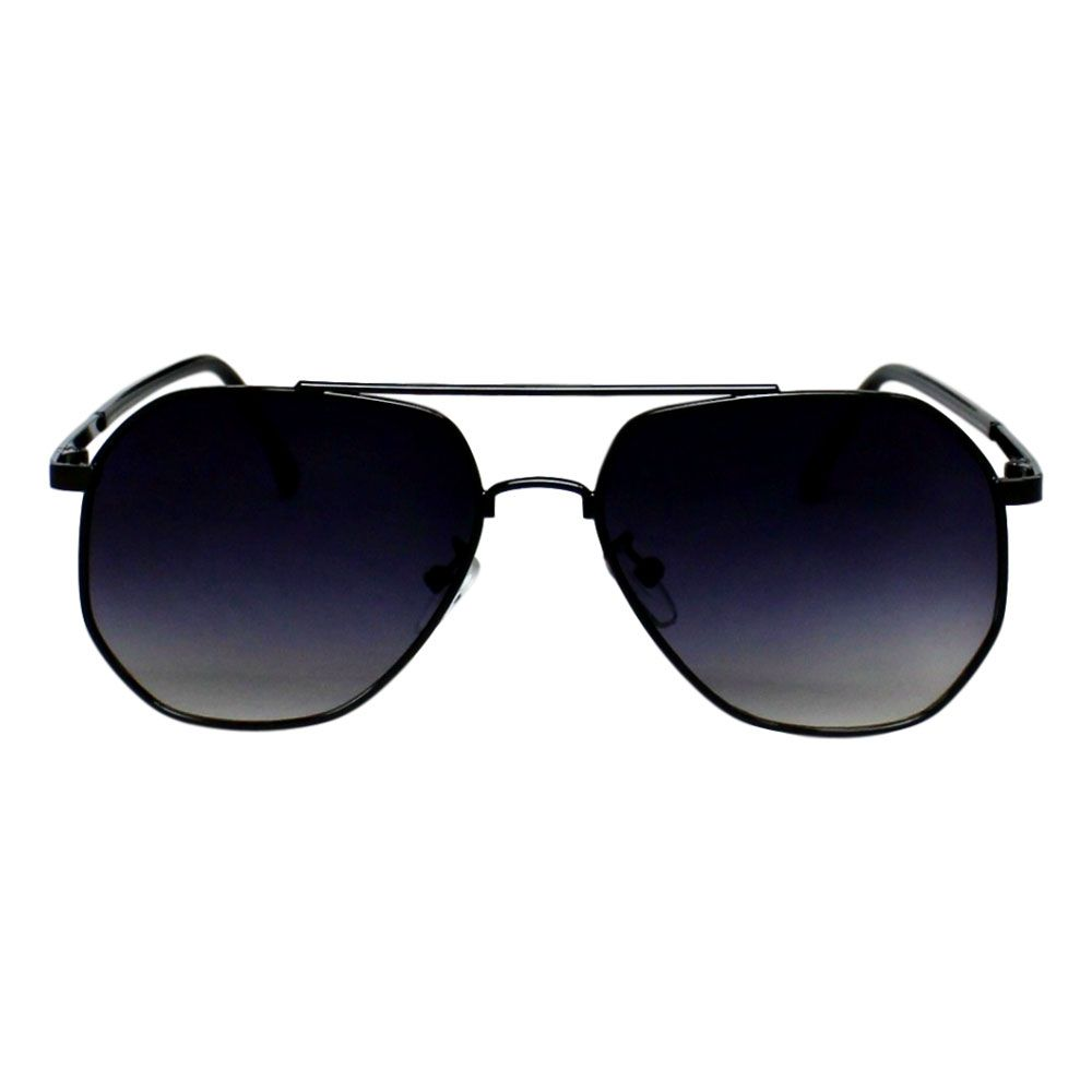 Óculos De Sol Díspar D2265 Aviador - Preto