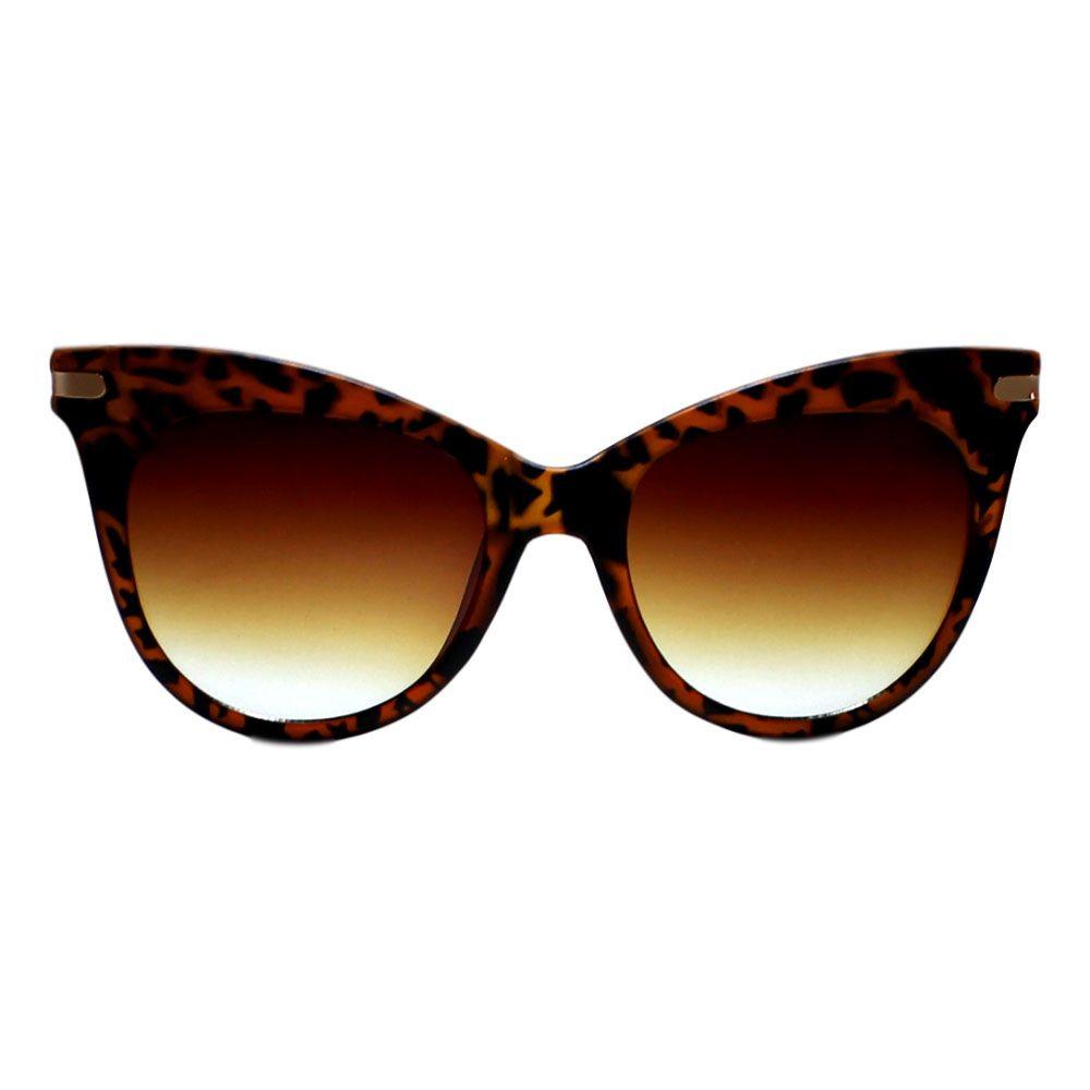Óculos De Sol Díspar D2271 - Tartaruga