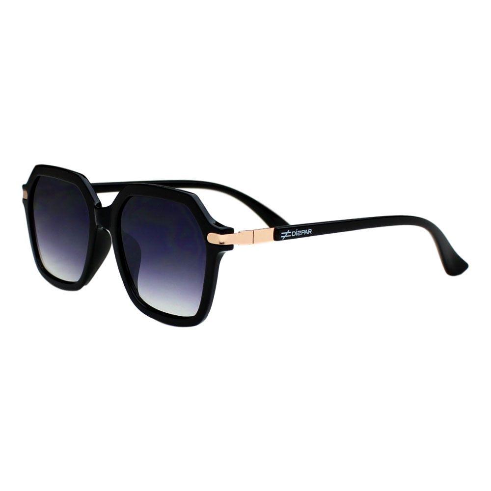 Óculos De Sol Díspar D2273 - Preto