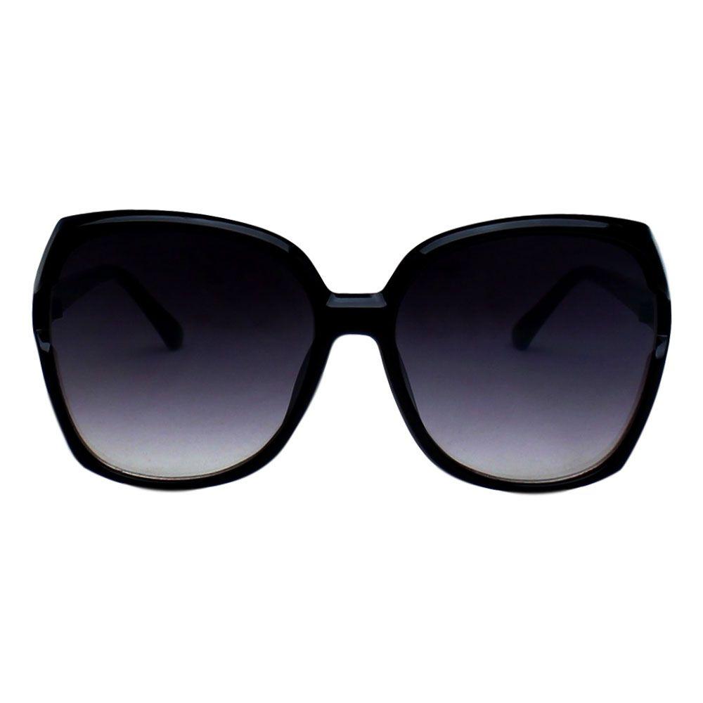 Óculos De Sol Díspar D2278 - Preto
