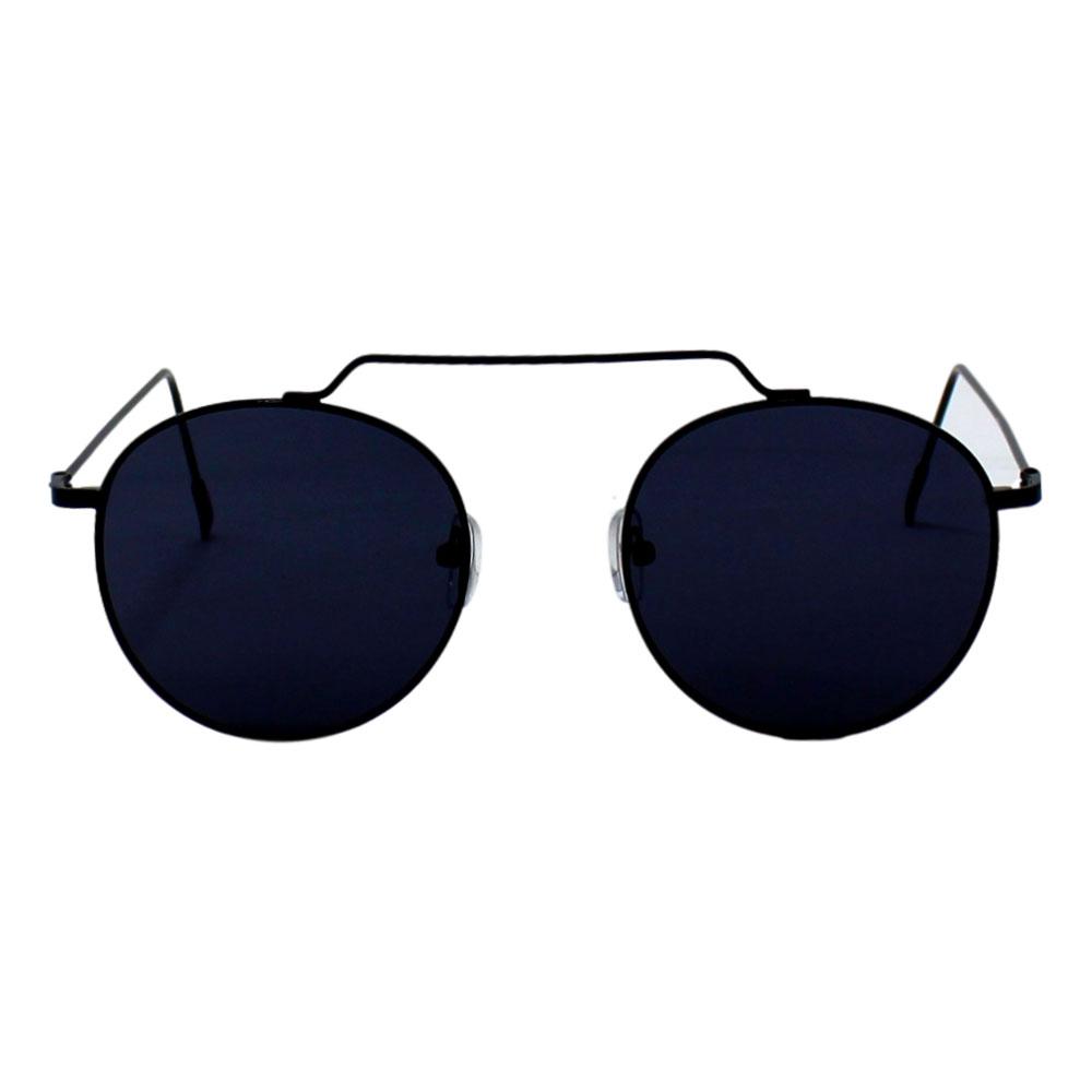 Óculos De Sol Díspar D2279 Redondo - Preto