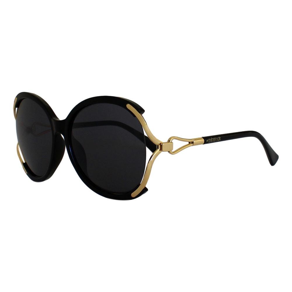 Óculos De Sol Díspar D2311 - Preto