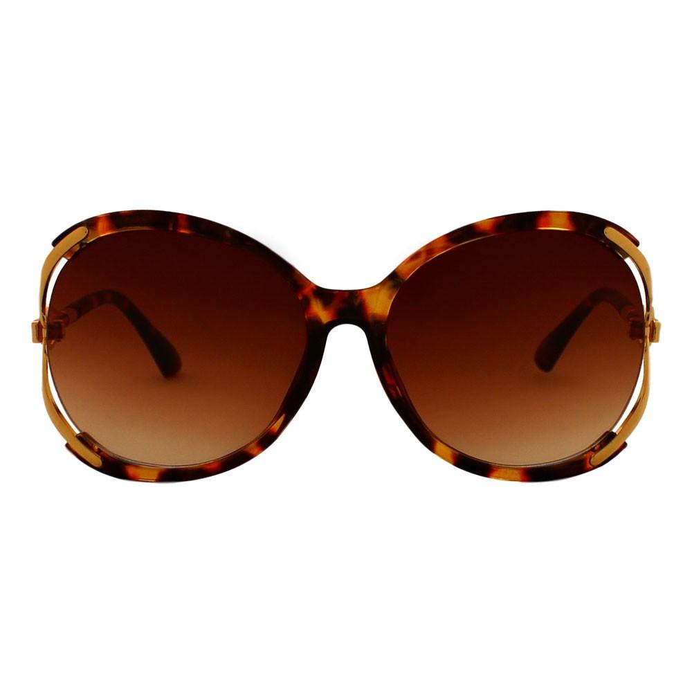 Óculos De Sol Díspar D2311 - Tartaruga