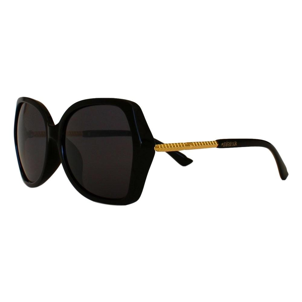 Óculos De Sol Díspar D2329 - Preto