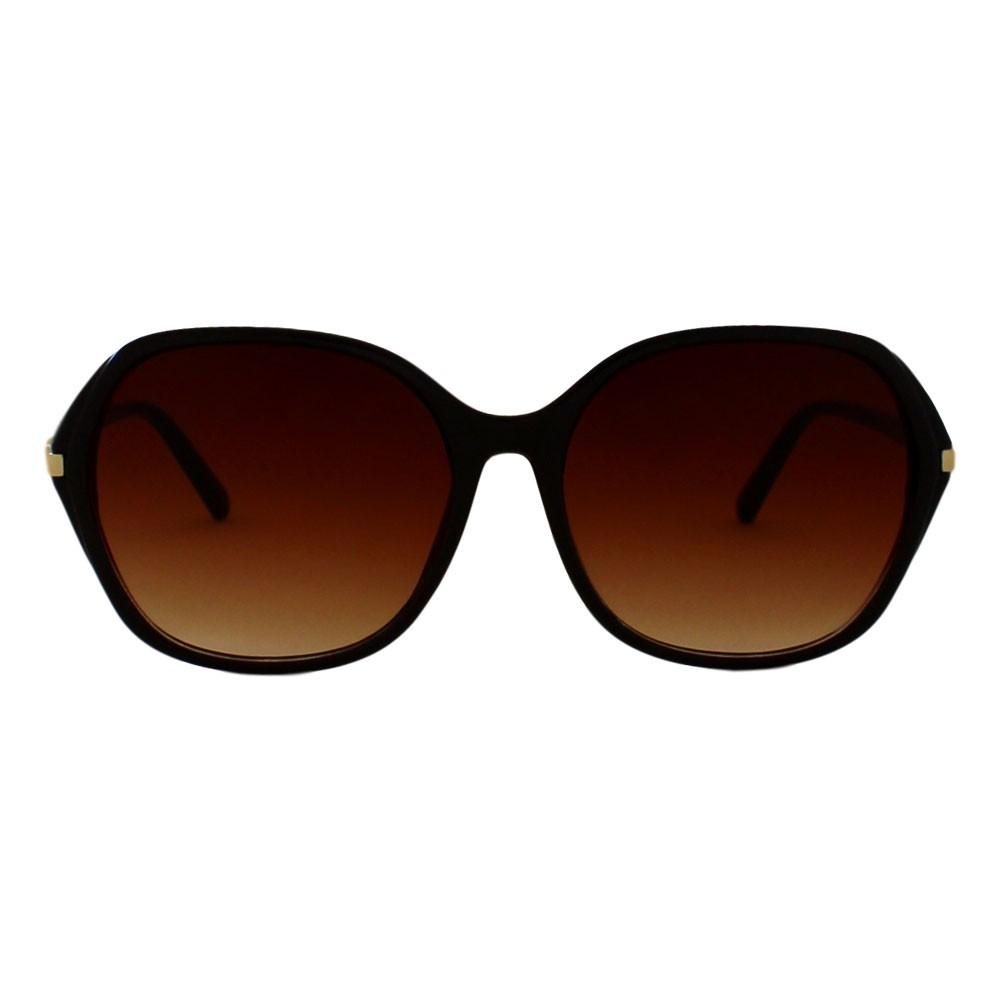 Óculos De Sol Díspar D2332 - Marrom