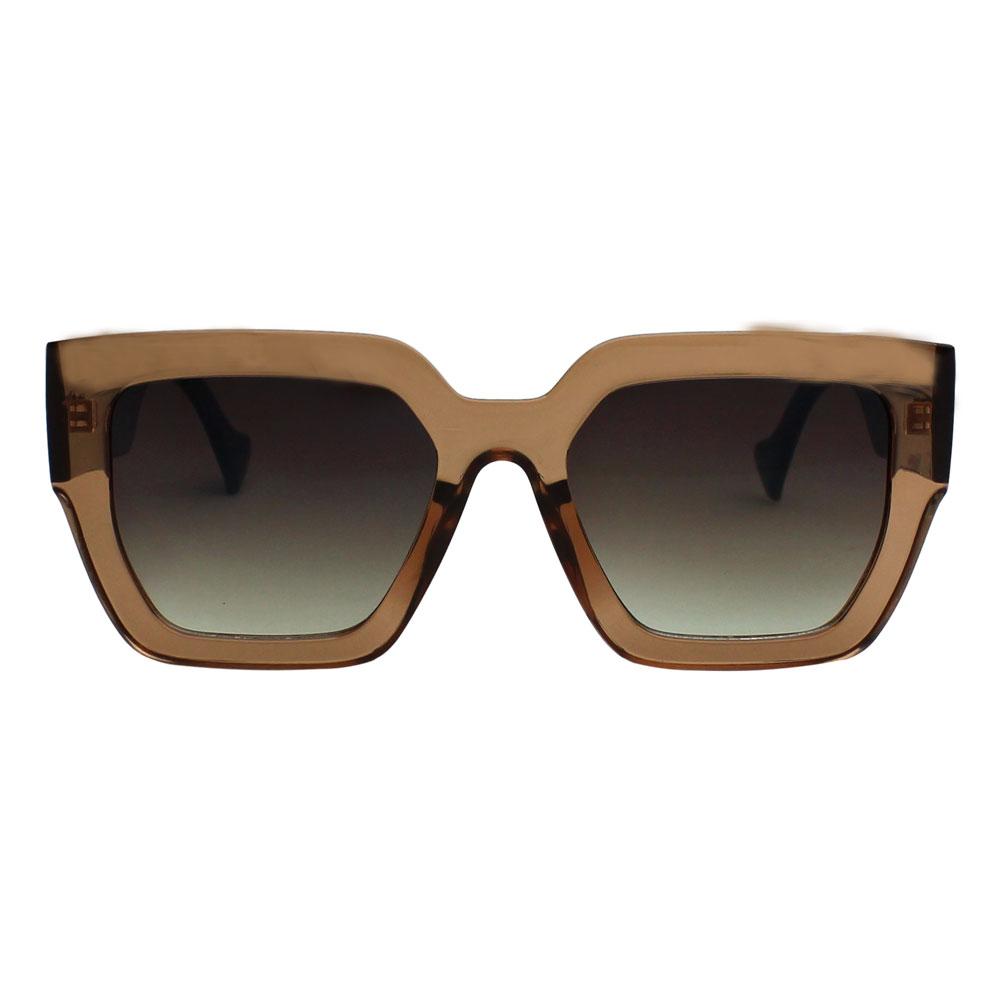 Óculos De Sol Díspar D2495 - Caramelo