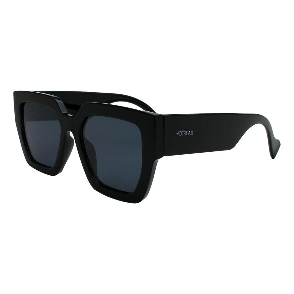 Óculos De Sol Díspar D2495  - Preto
