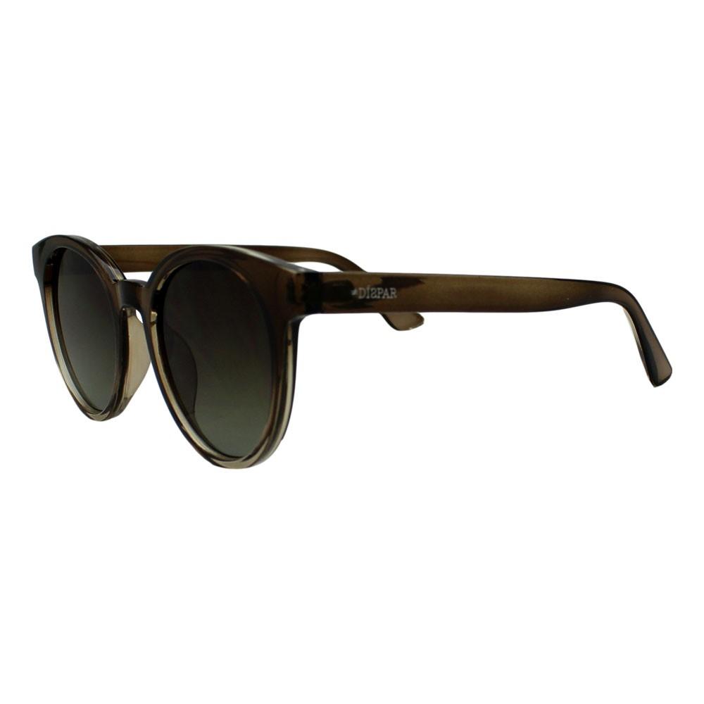 Óculos De Sol Díspar D2497 Borboleta - Marrom