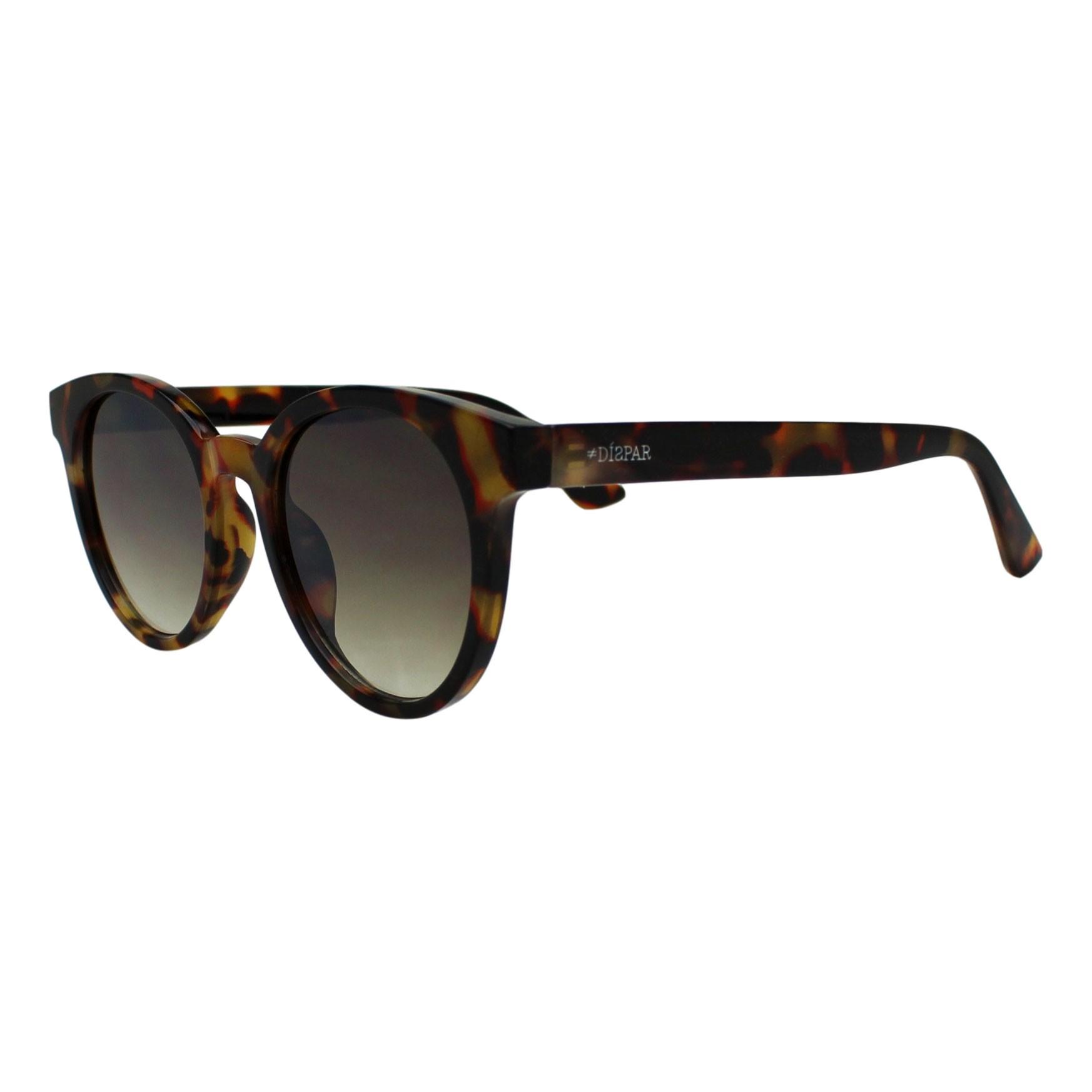 Óculos De Sol Díspar D2497 Borboleta - Tartaruga