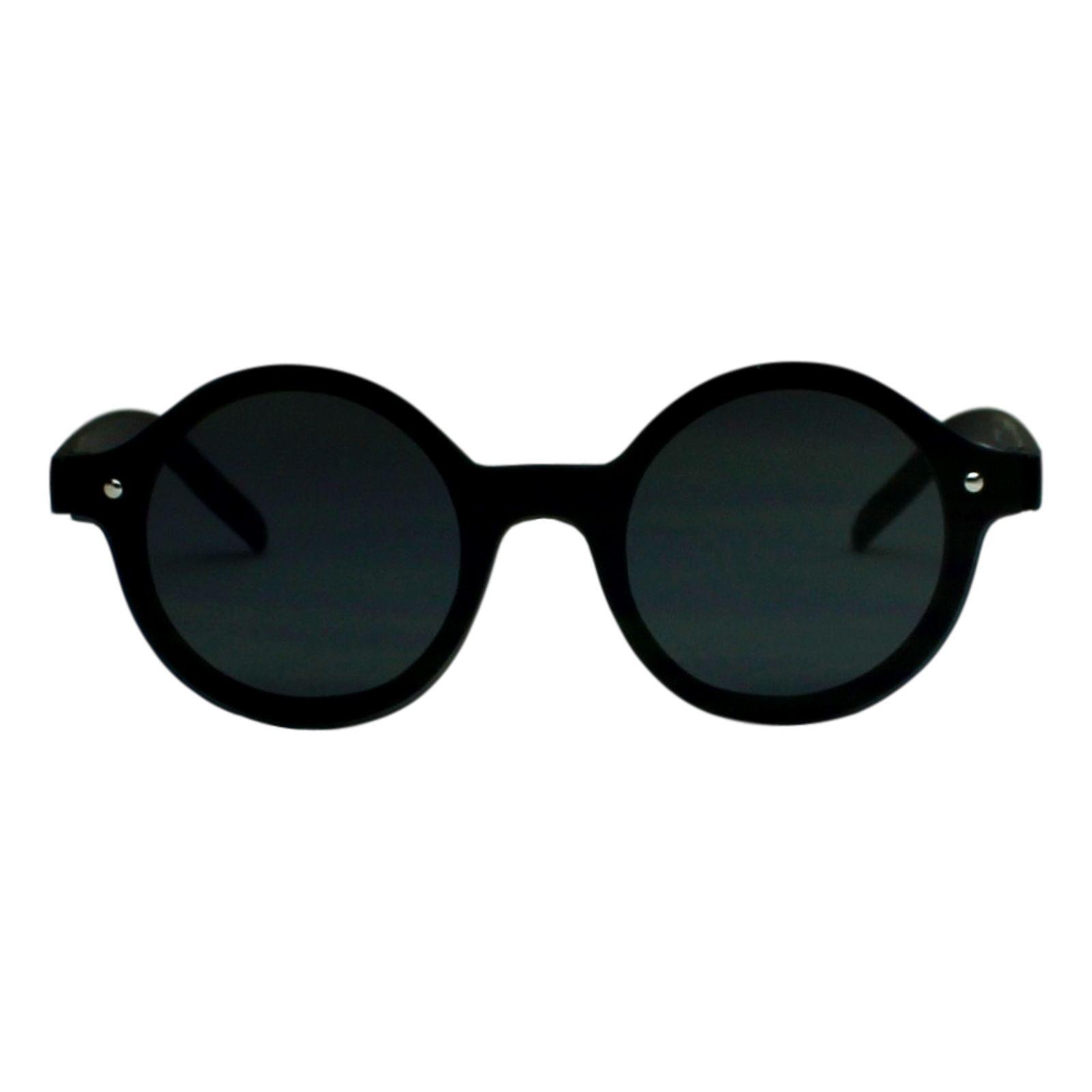 Óculos de Sol Díspar ID1898 infantil idade 6 a 9 anos Preto