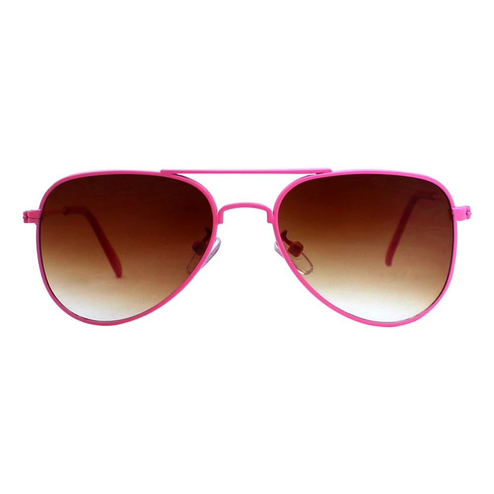 Óculos de Sol Díspar ID1903 infantil - Rosa