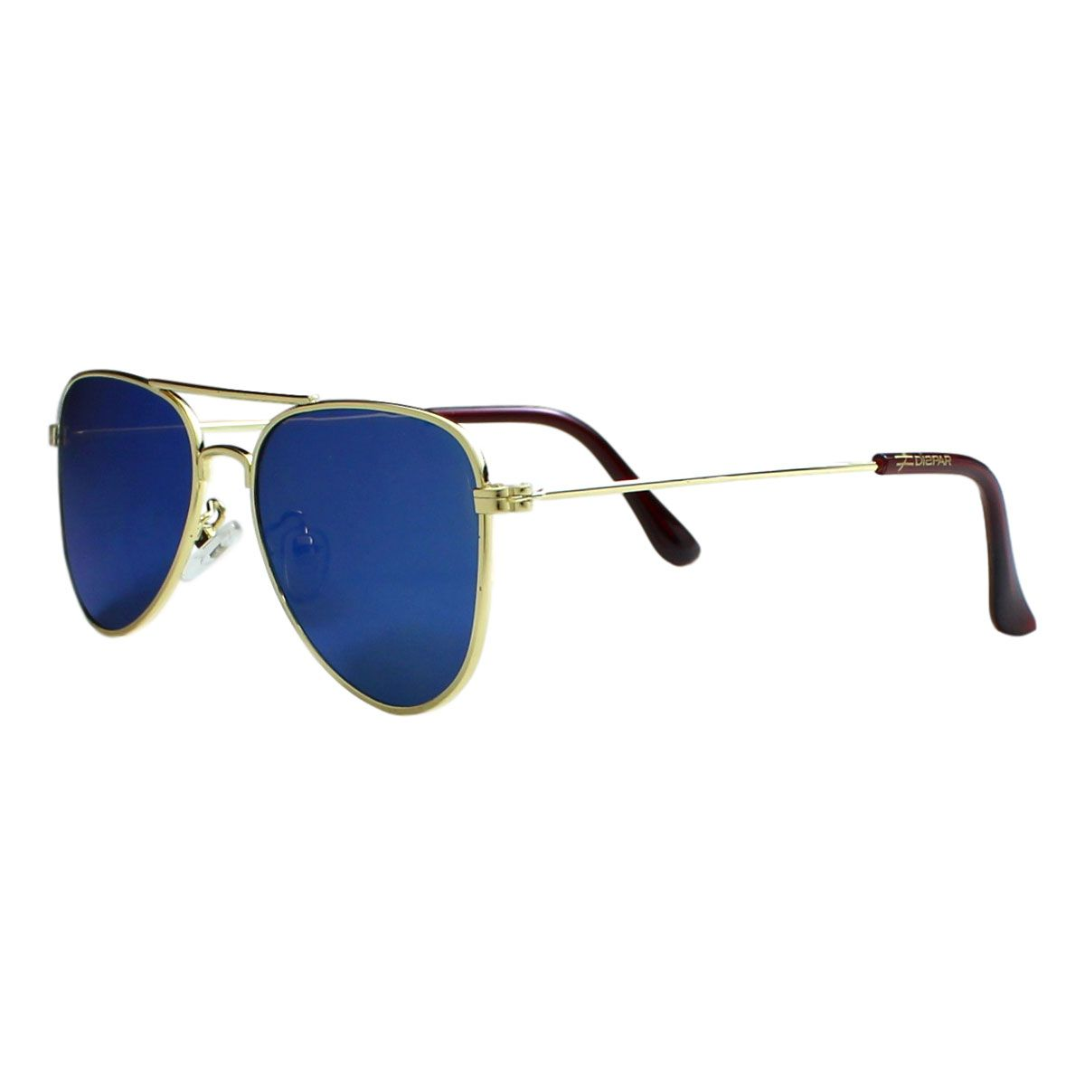 Óculos de Sol Díspar ID1904 infantil - Azul