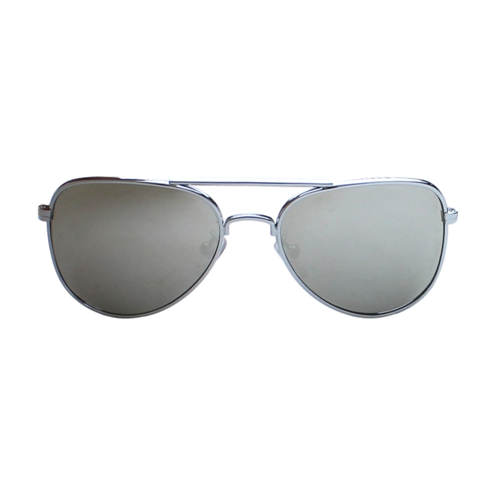 Óculos de Sol Díspar ID1904 infantil - Prata