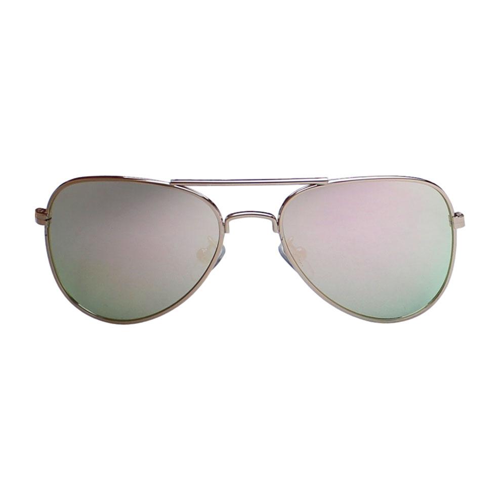 Óculos de Sol Díspar ID1904 infantil - Rosê