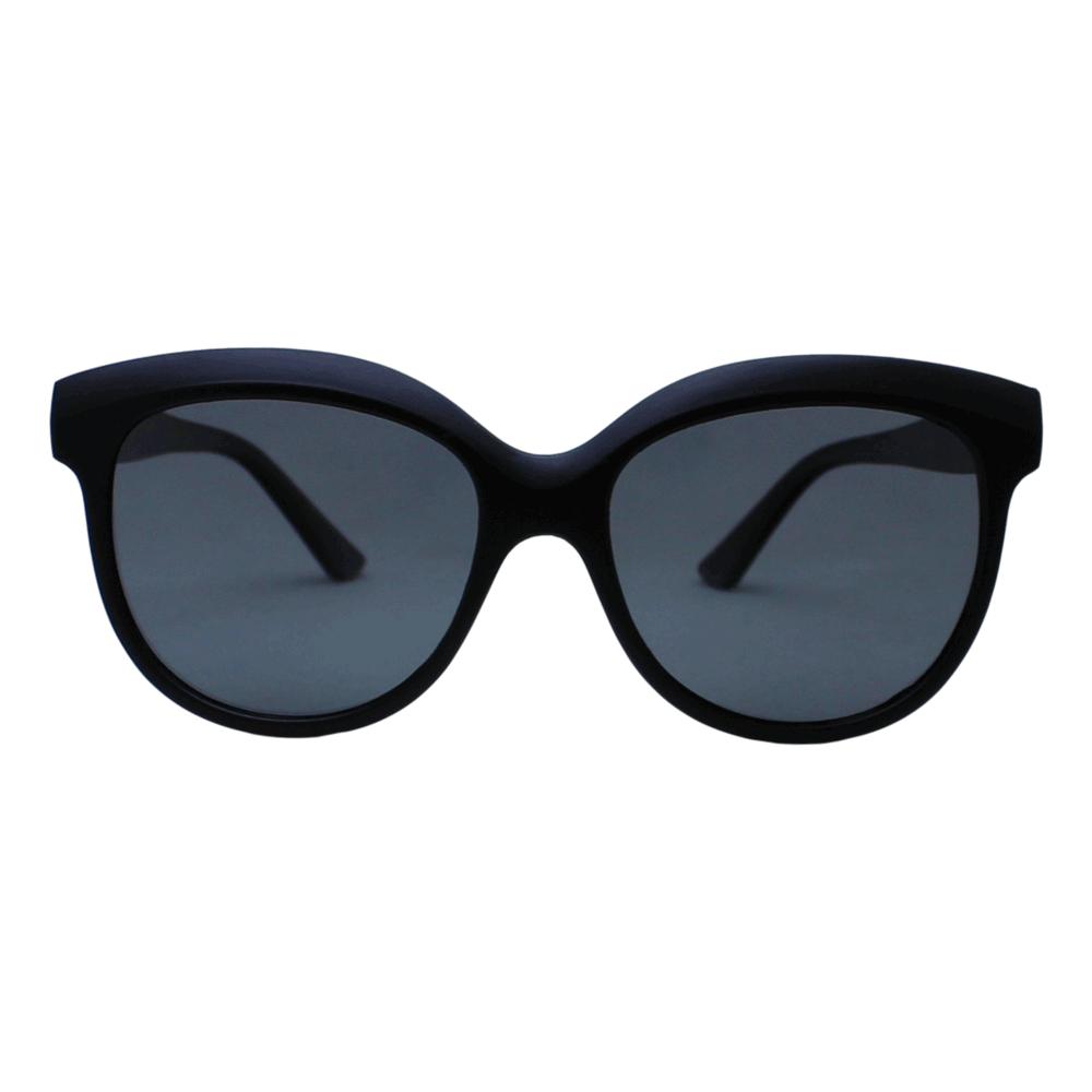 Óculos De Sol Díspar ID2500 Borboleta Flexível Infantil 6 a 9 anos - Preto
