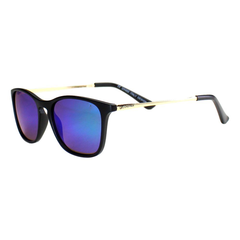 Óculos De Sol Díspar Infantil ID2037 Idade 6 a 9 anos - Verde
