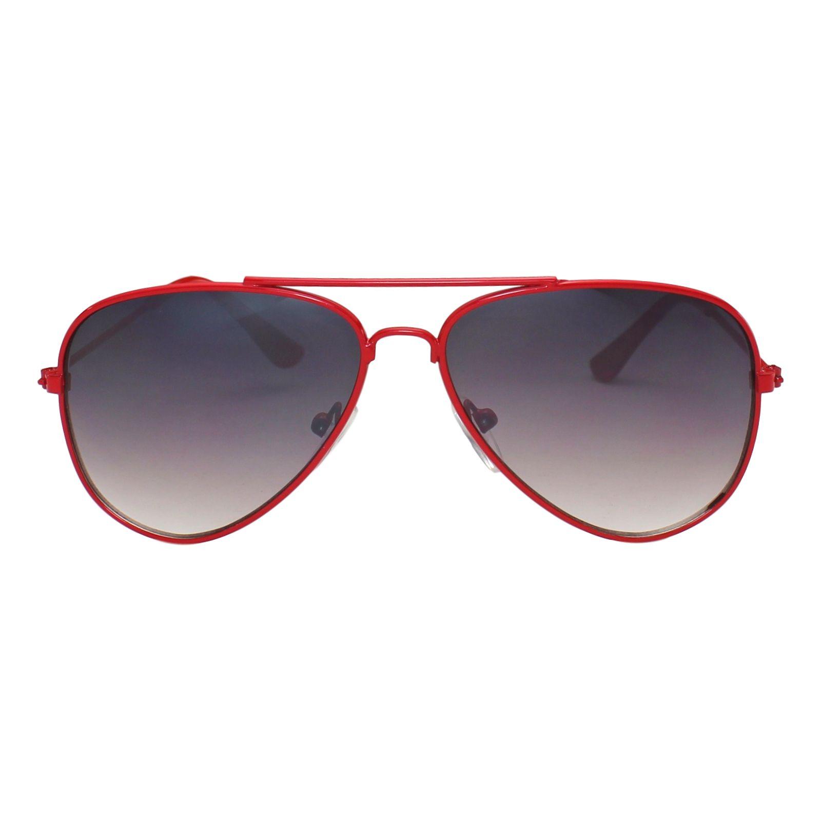 ... Óculos de Sol Díspar ID1797 infantil - Vermelho - Díspar Style ... 90c226a5ff