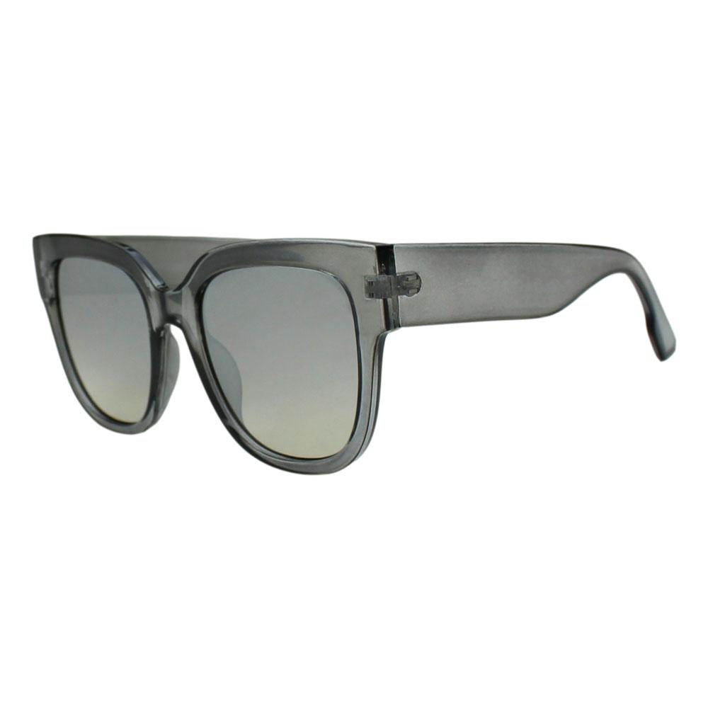 Óculos de Sol Sun John 5100 Butterfly Fumê