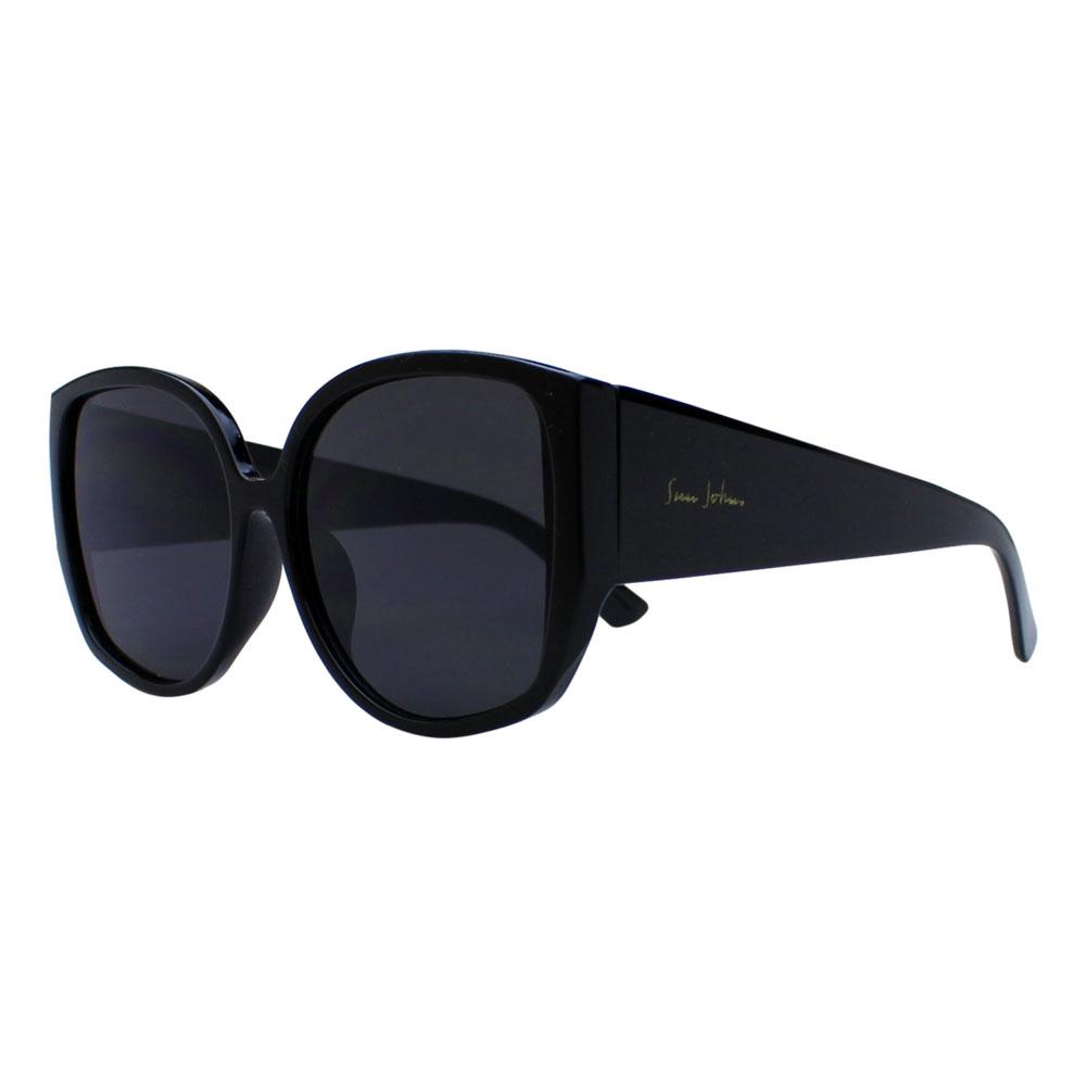 Óculos de Sol Sun John 5119 Butterfly Preto