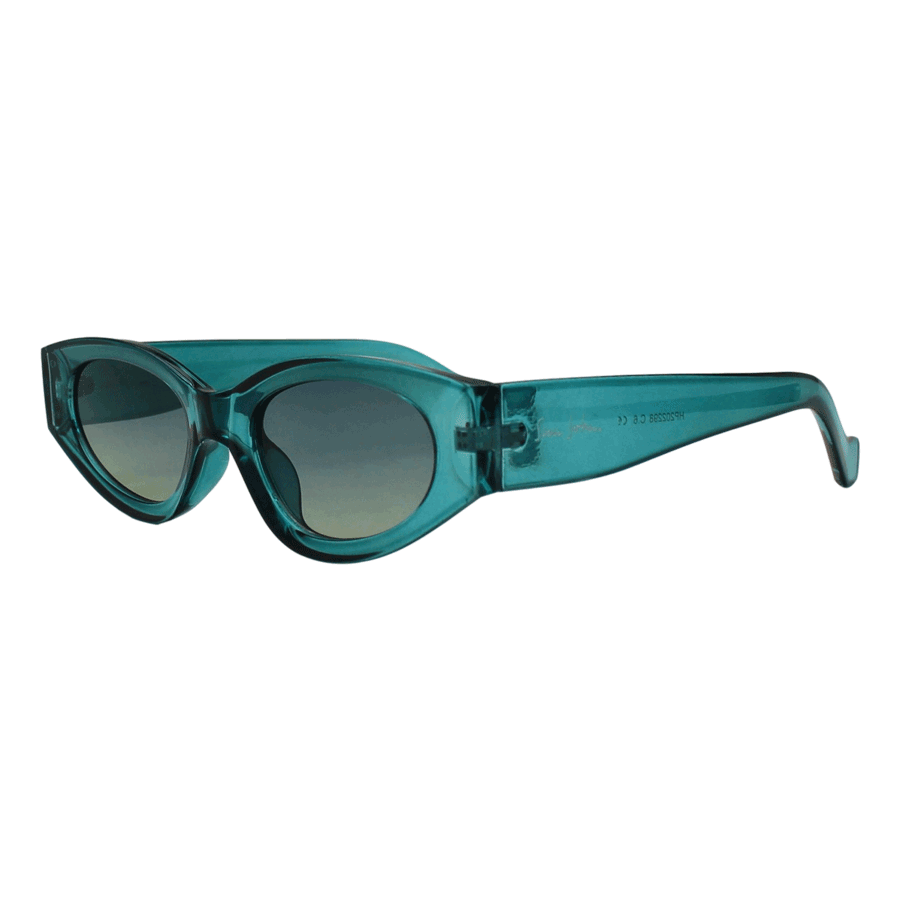 Óculos de sol Sun John 5135 - Esmeralda