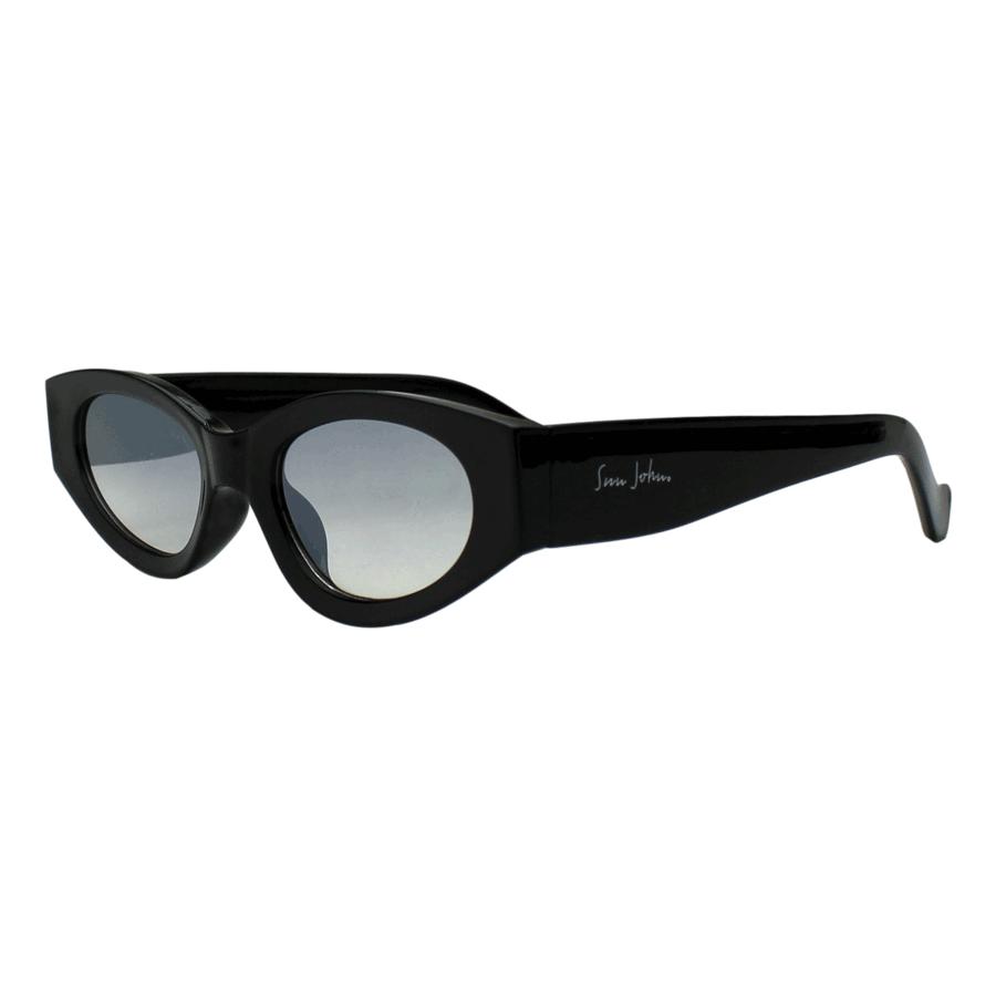 Óculos de sol Sun John 5135 - Preto