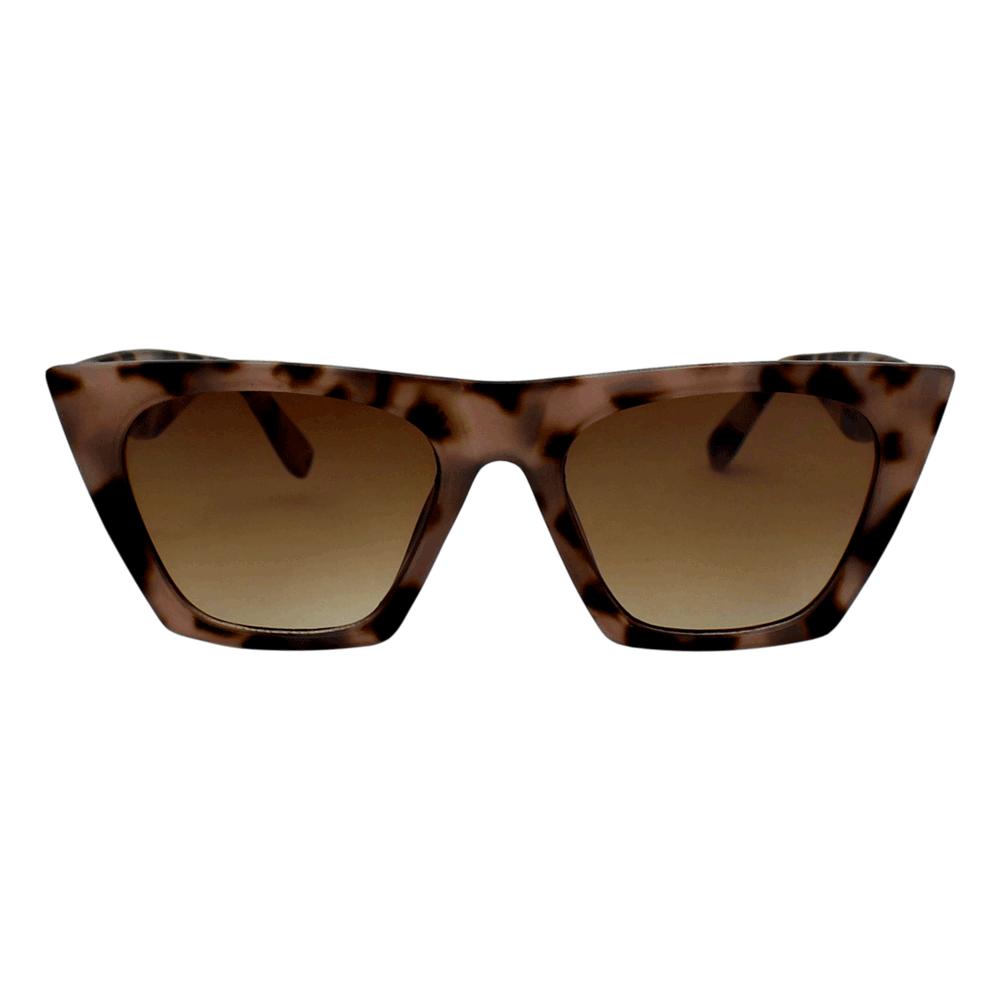 Óculos de sol Sun John 5139 - Animal Print