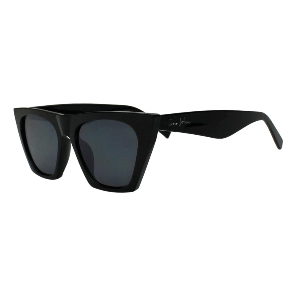 Óculos de sol Sun John 5139 - Preto
