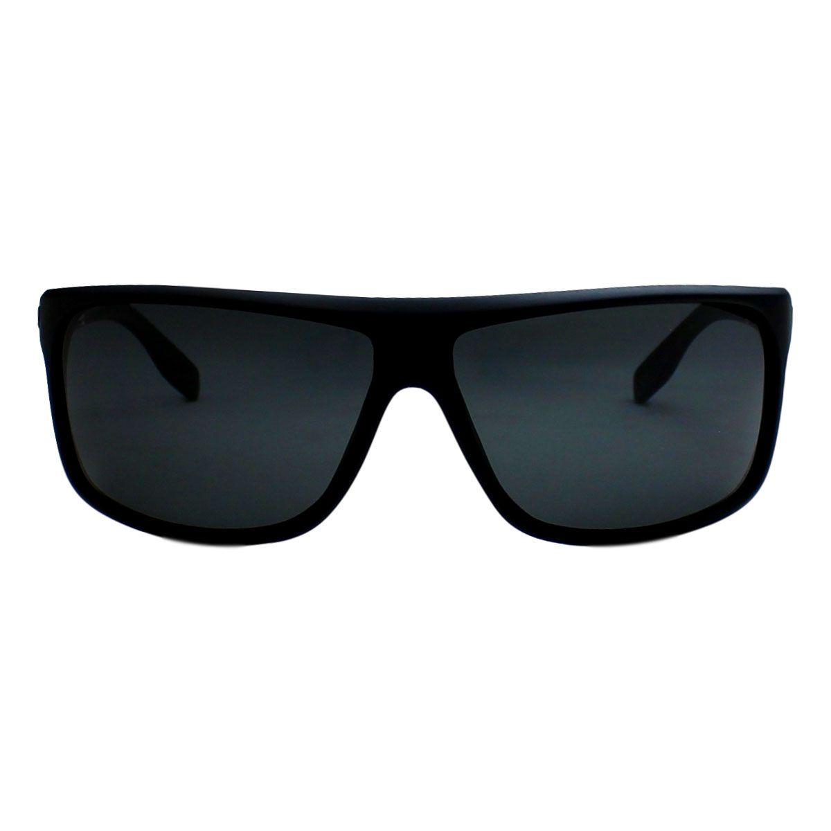 Óculos de sol Your Way 4287YW Lentes Polarizadas - Preto