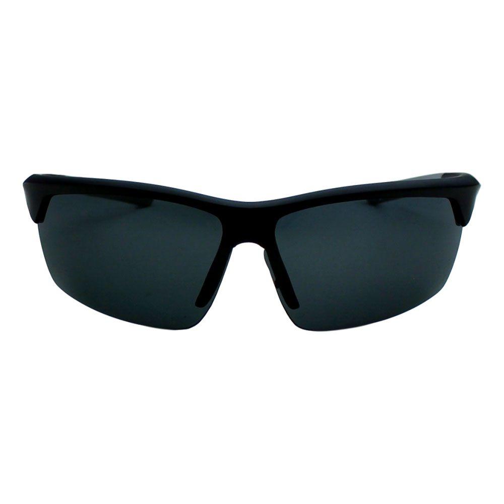 Óculos de sol Your Way 4292YW - Lentes Polarizadas - Proteção UV400 - Preto/Cinza
