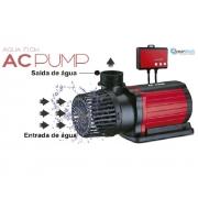Bomba Submersa Ocean Tech AC Pump 9000 - Com Controle de Vazão Eletrônico