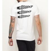 Camiseta Tagkoi  estampa Koinobori linha autoral