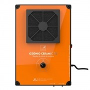 Cubos Ozônio Ceramic 7G - Para lagos de 14000 à 70000 litros