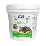 Ração Alcon Club Reptolife 1kg - Para Tartarugas Aquáticas