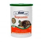 Ração Alcon Club Reptomix 200g - Reptolife + Gammarus para Tartarugas Aquáticas