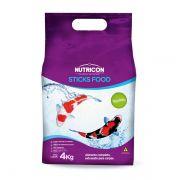Ração Nutricon Sticks Foods Crescimento 4Kg